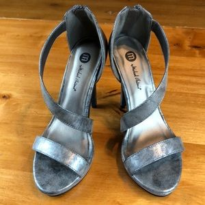 Michael Antonio Peter heels Tarria